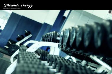 Siłownia Energy - Trener Osobisty Radom