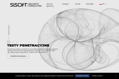 SiSoft - Agencja ochrony Kraków