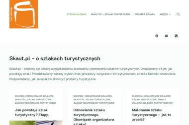 Skaut.pl. Druk offsetowy, druk cyfrowy - Ulotki A6 Radom