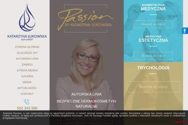 Centrum Kosmetologii Medycznej i Laseroterapii Skin Expert Katarzyna Łukowska - Makijaż Bydgoszcz