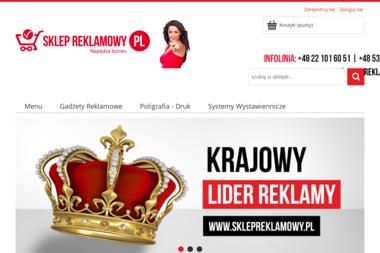 SklepReklamowy.pl Sp. z o.o. - Ulotki Szczecin