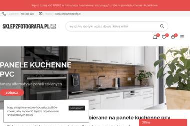 Sklep z Fotografią. Fotoobrazy, Fototapety, Baza zdjęć - Fotografowanie Bielsko-Biała