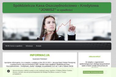 Spółdzielcza Kasa Oszczędnościowo Kredytowa Jowisz w Wojkowicach - Ubezpieczenia Czeladź