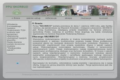 PPU Skorbud S.C. Wojciech Kowalski Grzegorz Latanowicz - Budowa domów Łobżenica