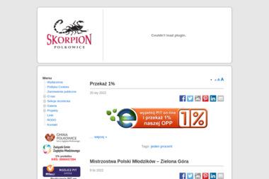 Skorpion Polkowice - Szkoła Jazdy Polkowice