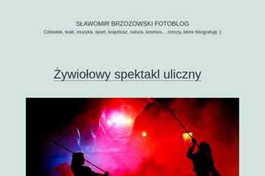 Sławomir Brzozowski Fotoflow - Sesje Ciążowe Działdowo