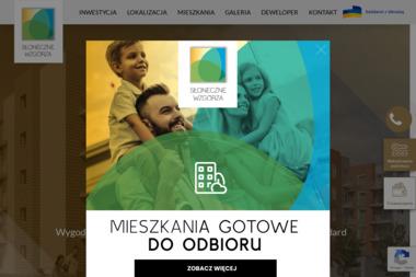 Słoneczne Wzgórza - Agencja nieruchomości Gdańsk