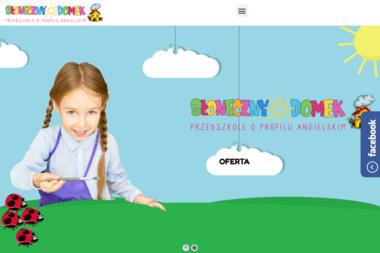 Przedszkole Niepubliczne Słoneczny Domek o profilu angielskim - Przedszkole Warszawa