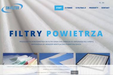 SM-Filter - Klimatyzacja Kutno
