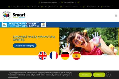 Centrum Kształcenia Smart - Nauka Angielskiego Kraków
