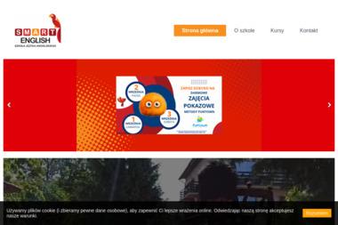 Smart English Szkoła Języka Angielskiego Alicja Staniszewska - Nauczyciele angielskiego Rumia