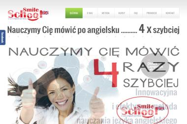 Smile School Dorota Kościerska - Nauka i edukacja Bydgoszcz