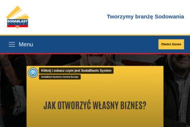 Mateusz Niebelski Sbs System - Maszyny budowlane Sulejów