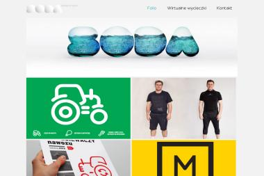 Soda Brand Studio. Agencja Reklamowa - Poligrafia Konin