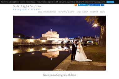 Soft Light Studio - Fotografowanie Lublin