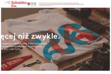 Sokalska Co Creative And Promotion Agency Jowita Sokalska Grzelak - Agencja marketingowa Olszanica