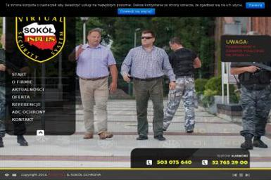 FHU Sokół S.C. Mirosław Golicki, Katarzyna Kata - Porady Prawne Siemianowice Śląskie