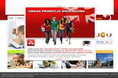 Sokrates. Szkoła językowa - Język hiszpański Świdnica