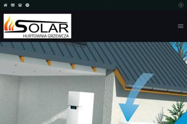 Solar - Skład budowlany Suwałki