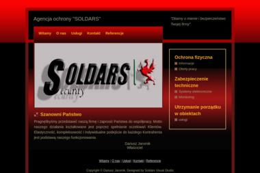Soldars Dariusz Jaromik - Agencja ochrony Szczecin