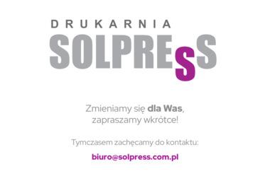 Solpress Sp. z o.o. - Ulotki Opole