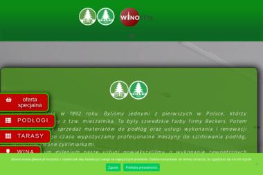 PHU Sosna - Schody Gliwice