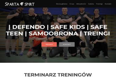 Sparta Sport - Trener Indywidualny Radom