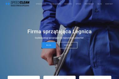Speed Clean Magdalena Batorowicz - Pranie Podsufitki Miedzna