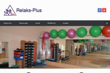 Relaks-Plus - Trener personalny Bielsko-Biała