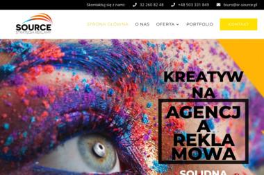 Source Strategia Reklamy - Tapety na Zamówienie Dąbrowa Górnicza