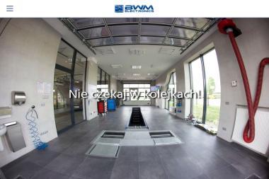 BWM Electronic Sp. z o. o. - Elektryk samochodowy Piaseczno