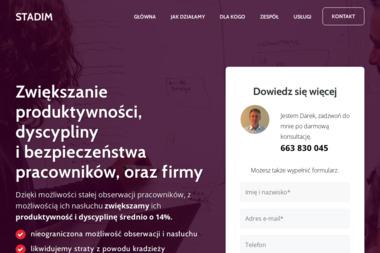 F H u P Stadim Małgorzata Stachurska - Naprawy Tv Rzgów