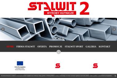 Stalwit - Skład Budowlany Bogusław