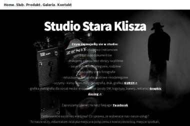 Studio Stara Klisza - Sesje zdjęciowe Luboń