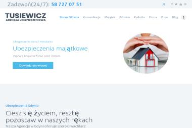 Centrum UBezpieczeń Komunikacyjnych. Dariusz Migdal - Ubezpieczenia OC Tczew