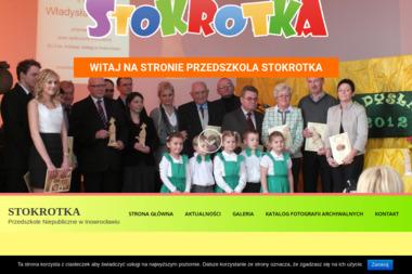 Przedszkole Niepubliczne Stokrotka - Przedszkole Inowrocław