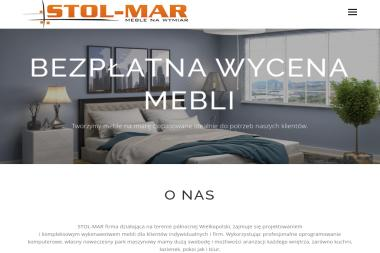 Z.U Stol-Mar. Marek Promiński - Meble Do Kuchni Studzieniec
