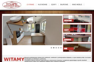 PPHU Stolarmix Andrzej Kowalczuk - Zakład Stolarski Lublin