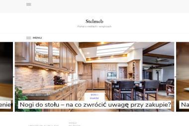Pioart - Sadlok Piotr. Usługi stolarskie - Stolarz Bydgoszcz