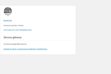 Stanisław Rzeźniewski Stolarstwo Meblowe - Stolarstwo Dąbrowa Tarnowska