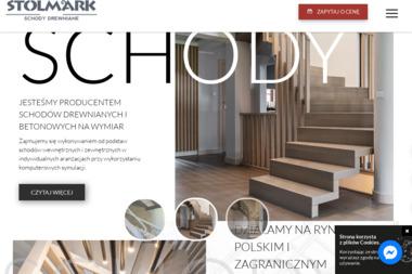 Stolmark. Marek Kęsy - Schody Trąbki Wielkie