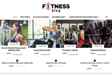 Strefa Fit Studio Fitness - Trener personalny Łódź