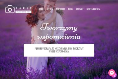 Studio Foto-video Dario Depta Dariusz - Fotografowanie 艁aziska Górne