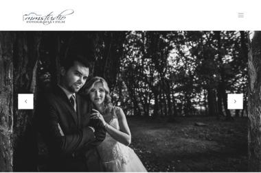 Fotos. Fotografia 艣lubna, wideofilmowanie - Kamerzysta Dobczyce