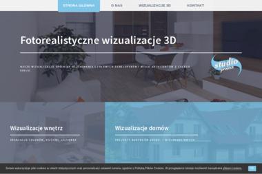 Studio Project Piotr Popowicz - Pozycjonowanie stron Leżajsk