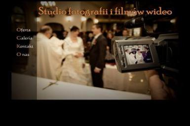 Studio fotografii i filmów wideo - Kamerzysta Czechowice-Dziedzice