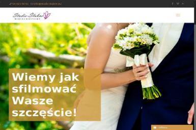 Studio Ślubne - Wideofilmowanie Włocławek