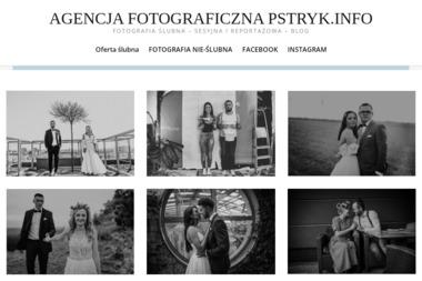 FHU Agencja Fotograficzna Pstryk Info Arkadiusz Pękalski - Usługi Fotograficzne Ćmielów