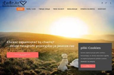 Pracownia Fotografii Ślubnej - Sesje zdjęciowe Sułkowice