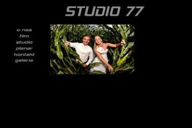 Studio 77 - Kamerzysta Szczecin
